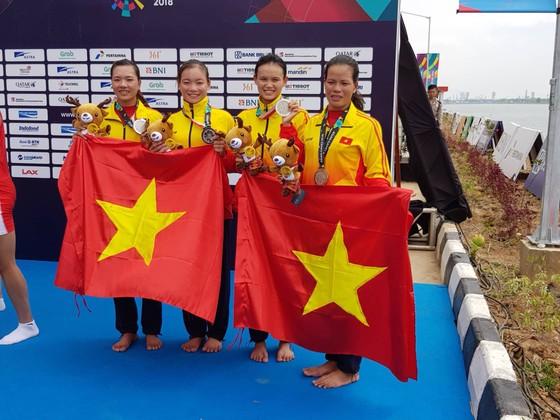 Ấn tượng Thể thao Việt Nam năm 2018 ảnh 1