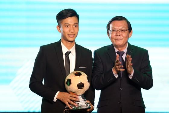 Ấn tượng Thể thao Việt Nam năm 2018 ảnh 7
