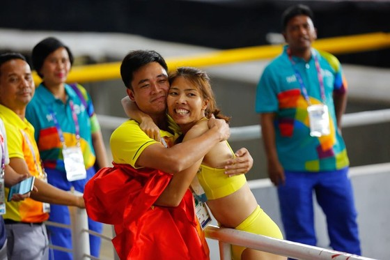 Ấn tượng Thể thao Việt Nam năm 2018 ảnh 2
