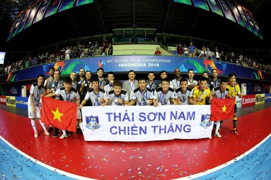 Ấn tượng Thể thao Việt Nam năm 2018 ảnh 5