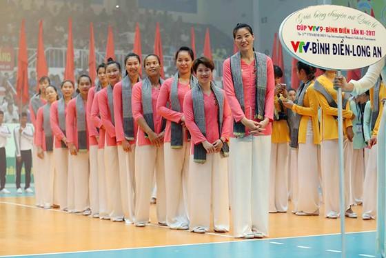 VTV Bình Điền Long An sắp chia tay Ngọc Hoa sau mùa bóng ấn tượng ảnh 3