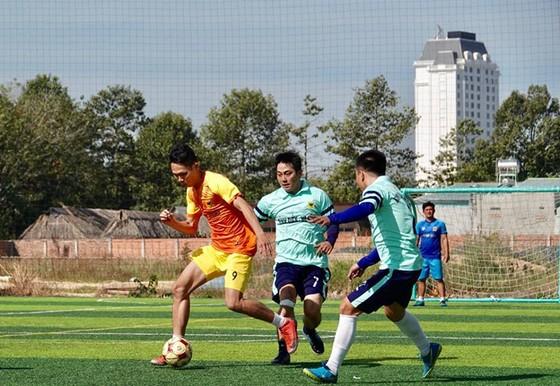 Cúp bóng đá Bình Điền Tây Ninh lần thứ 2-2019: Báo Sài Gòn Giải Phóng là khách mời ảnh 6