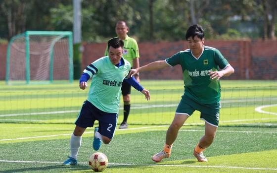 Cúp bóng đá Bình Điền Tây Ninh lần 2-2019: Báo Sài Gòn Giải Phóng đoạt Cúp đồng ảnh 1
