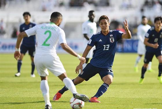 Nhật Bản tuyên bố chơi tấn công khi gặp Việt Nam ảnh 1