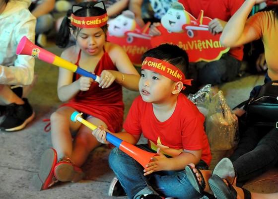 Đội tuyển Việt Nam dừng bước ở Asian Cup 2019: Sự nuối tiếc bao trùm! ảnh 5