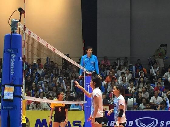 Trọng tài quốc tế Trần Thanh Tùng: Đi là để trải nghiệm ảnh 3
