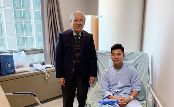 Tháng sau, Văn Thanh sẽ trở lại đội hình HA.GL ảnh 1
