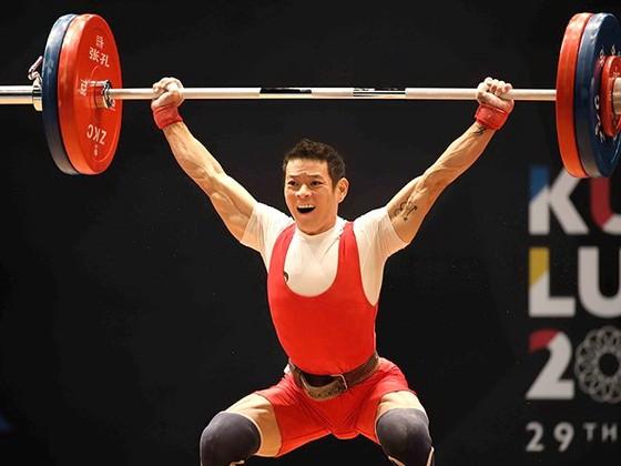 Thể thao Việt Nam đầu tư đặc biệt cho 66 VĐV ảnh 3