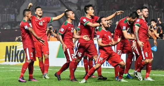U.23 Indonesia tự tin đấu Việt Nam và Thái Lan ảnh 1