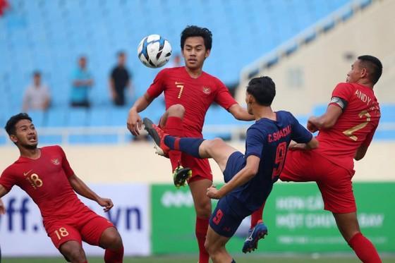 U23 Việt Nam - U23 Brunei 6-0: Chiến thắng dễ dàng ảnh 1