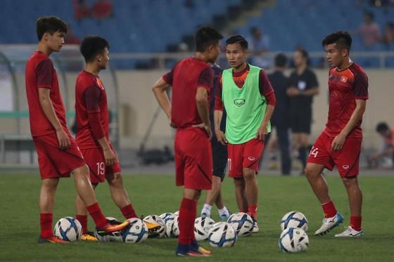 U23 Việt Nam - U23 Brunei 6-0: Chiến thắng dễ dàng ảnh 3