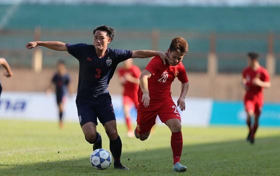 U19 Việt Nam ngược dòng giành 3 điểm trước Myanmar  ảnh 1