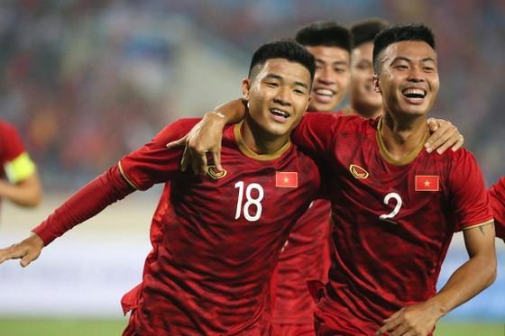 U23 Việt Nam – U23 Indonesia: Áp lực cho đội khách ảnh 1