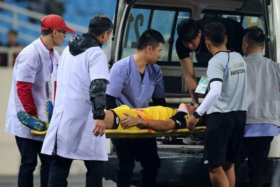 U23 Việt Nam - U23 Indonesia 1-0: 'Bàn thắng vàng' của Triệu Việt Hưng ảnh 2