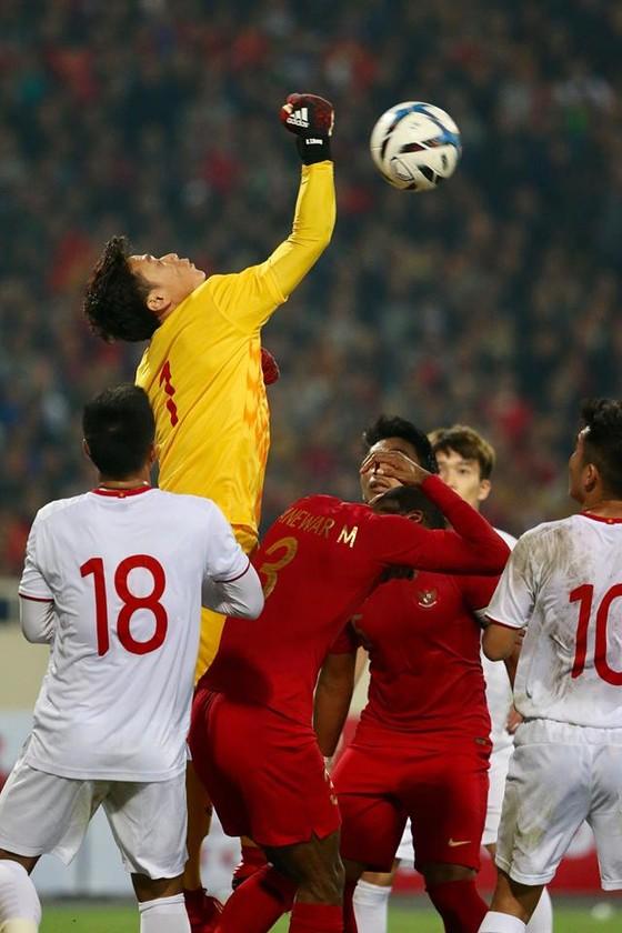 U23 Việt Nam - U23 Indonesia 1-0: 'Bàn thắng vàng' của Triệu Việt Hưng ảnh 7