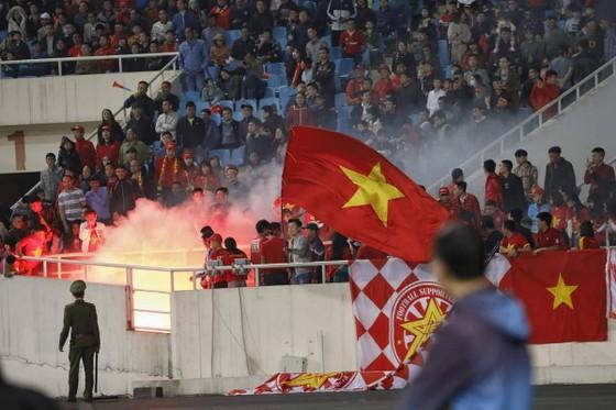 U23 Việt Nam - U23 Indonesia 1-0: 'Bàn thắng vàng' của Triệu Việt Hưng ảnh 10