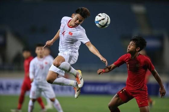 U23 Việt Nam - U23 Indonesia 1-0: 'Bàn thắng vàng' của Triệu Việt Hưng ảnh 6