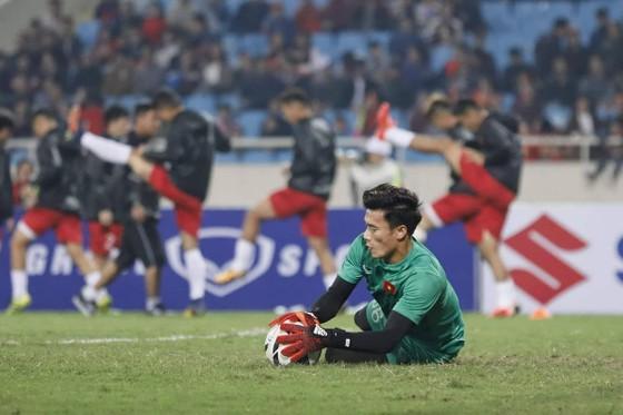 U23 Việt Nam - U23 Indonesia 1-0: 'Bàn thắng vàng' của Triệu Việt Hưng ảnh 4