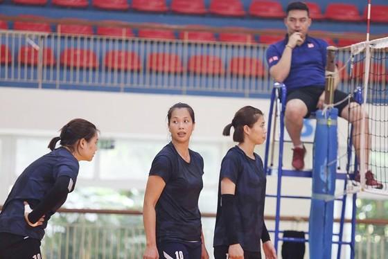 Giải bóng chuyền VĐQG 2019: Kinhphar Quảng Ninh chỉ nuôi mộng… trụ hạng! ảnh 3