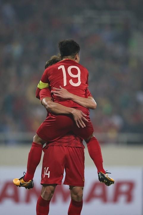 (Trực tiếp): U23 Việt Nam - U23 Thái Lan 4-0: Chiến thắng ngọt ngào ảnh 9