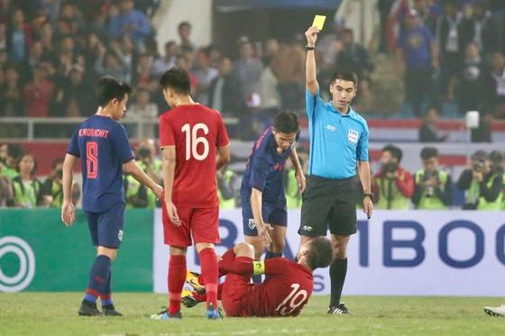(Trực tiếp): U23 Việt Nam - U23 Thái Lan 4-0: Chiến thắng ngọt ngào ảnh 4