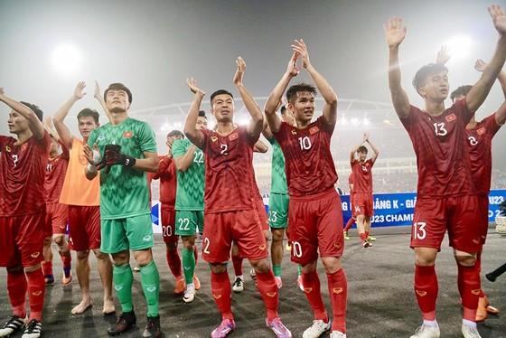 HLV Park Hang-seo: Từ giờ chẳng việc gì phải sợ Thái Lan! ảnh 2