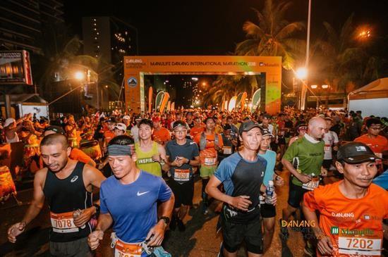 Cuộc thi Marathon quốc tế Đà Nẵng 2019: Số lượng người đăng ký kỷ lục ảnh 1
