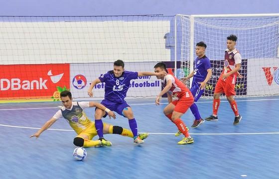 Giải futsal VĐQG 2019: ĐKVĐ Thái Sơn Nam khởi đầu thuận lợi ảnh 3