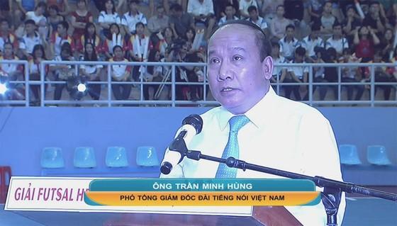 Giải futsal VĐQG 2019: ĐKVĐ Thái Sơn Nam khởi đầu thuận lợi ảnh 1