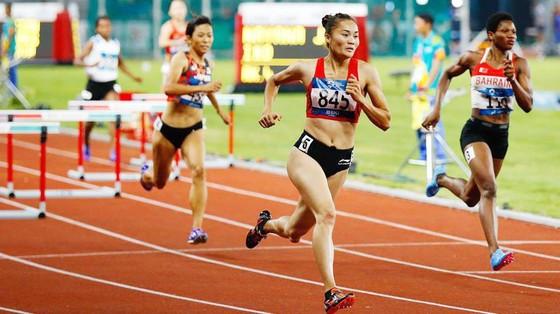 Thể thao Việt Nam: Săn vé Olympic ở SEA Games 30 ảnh 1