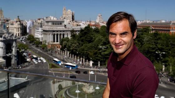 Madrid Open 2019: Djokovic, Federer, Del Potro, Thiem cùng vào chung nhánh đấu ảnh 2