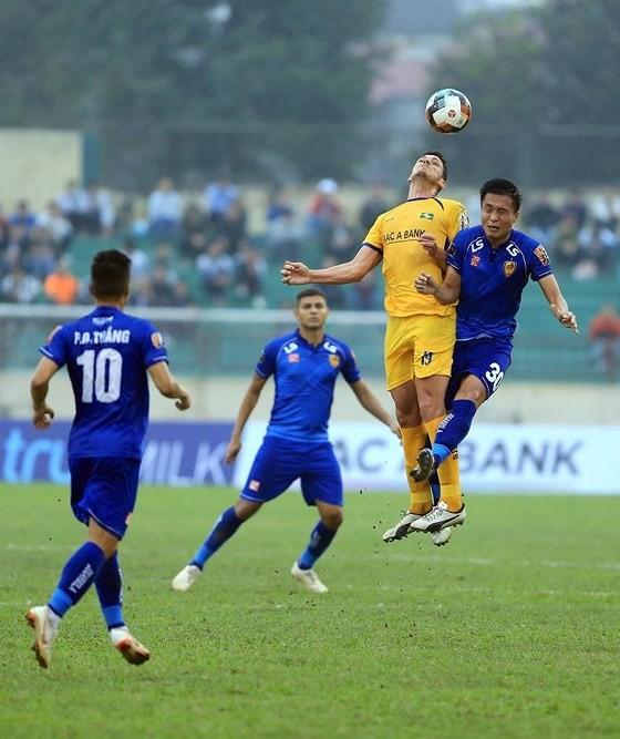 Quảng Nam thay HLV trước trận quyết đấu cùng Khánh Hòa  ảnh 1