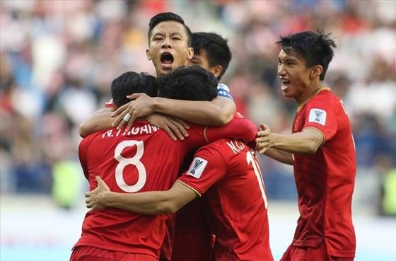 Những phép tính của ông Park qua danh sách dự King's Cup 2019 ảnh 1