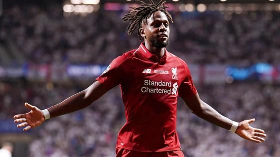 """Origi chính là """"thần tài"""" của Liverpool ảnh 1"""