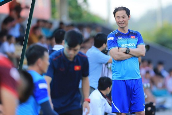 U23 Việt Nam hòa Viettel, chia tay 1 cầu thủ ảnh 2