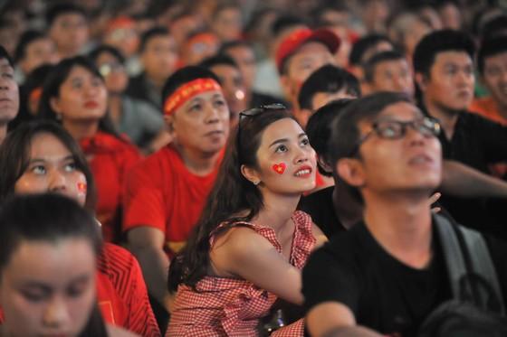 Thái Lan - Việt Nam: Những hình ảnh trước trận thư hùng ảnh 8