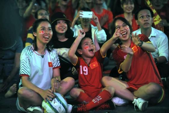 Thái Lan - Việt Nam: Những hình ảnh trước trận thư hùng ảnh 7