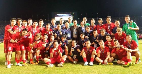 VFF thưởng động viên 300 triệu đồng cho đội tuyển Việt Nam ảnh 2