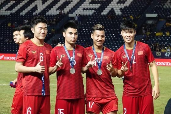VFF thưởng động viên 300 triệu đồng cho đội tuyển Việt Nam ảnh 1