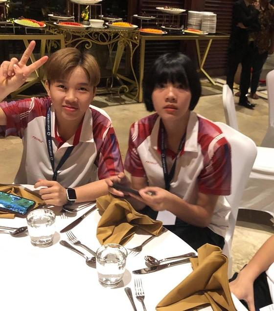Giải bóng chuyền nữ quốc tế Indonesia 2019: U.23 Việt Nam đấu trận ra quân với 4.25 Triều Tiên ảnh 3