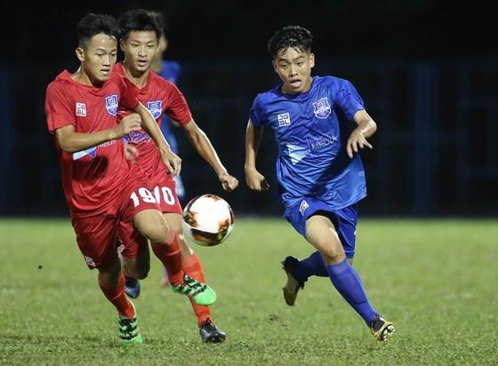 U17 PVF bất ngờ để thua Thanh Hóa ảnh 1