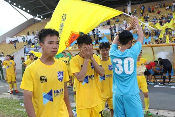 Thanh Hóa đăng quang giải U17 quốc gia 2019 ảnh 2