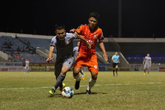Vòng 16 V-League 2019: Tâm điểm trên sân Hàng Đẫy ảnh 2