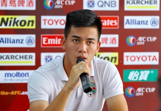 Chung kết AFC Cup 2019: Quyết liệt trận derby V-League ảnh 2