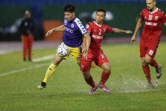 Chung kết AFC Cup 2019: Văn Quyết tiếp tục tỏa sáng trên hàng công Hà Nội ảnh 1