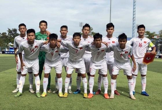 U15 Việt Nam thắng trận thứ 3 liên tiếp ảnh 1