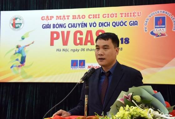 Tội nghiệp bóng chuyền Việt Nam ảnh 2