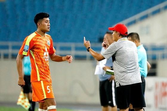 Vòng 16 giải hạng Nhất - LS 2019: Hà Tĩnh đến gần với V-League sang năm ảnh 1