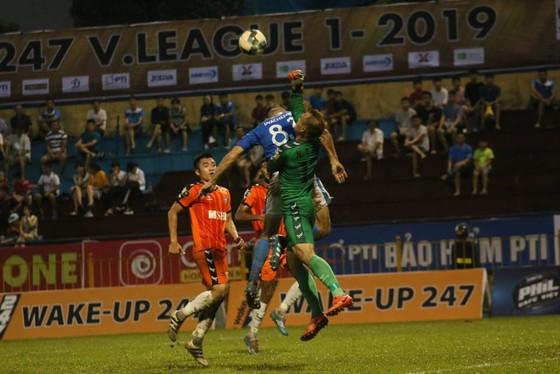 Than Quảng Ninh bị Đà Nẵng chia điểm trên sân nhà ảnh 1