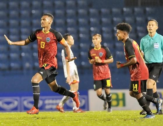 U18 Indonesia thắng đậm ở trận ra quân ảnh 1